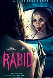 Watch Full HD Movie Rabid (2019)