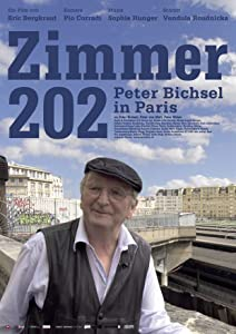 HD full movie 2018 download Zimmer 202 - Peter Bichsel in Paris by none [480x320]