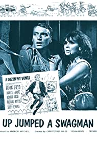 Frank Ifield in Up Jumped a Swagman (1965)