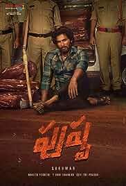 Pushpa (2021) HDRip telugu Full Movie Watch Online Free MovieRulz