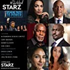 Danny Glover, Shola Lynch, Joslyn Rose Lyons, Cory Booker, and Van Jones in Truth to Power (2020)