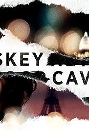 Whiskey Cavalier Poster