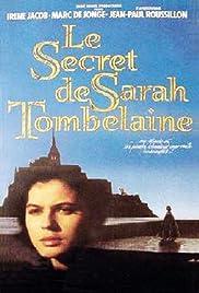 Le secret de Sarah Tombelaine Poster