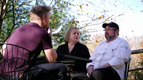 Gordon Ramsay's 24 Hours Te Hell & Back: Gordon Sits With The Owners