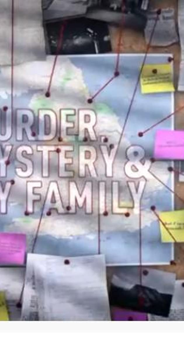descarga gratis la Temporada 2 de Murder, Mystery and My Family o transmite Capitulo episodios completos en HD 720p 1080p con torrent