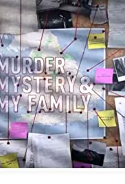Murder, Mystery and My Family Poster