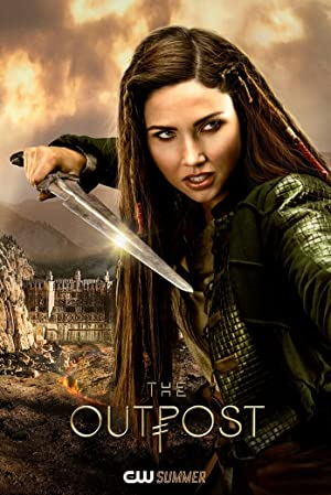 Assistir The Outpost Online Gratis