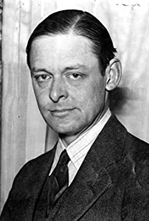 Image result for thomas stearns eliot