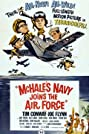 McHale's Navy Joins the Air Force (1965) Poster