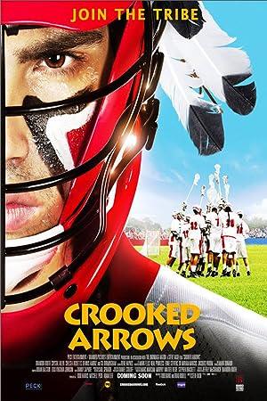 Permalink to Movie Crooked Arrows (2012)