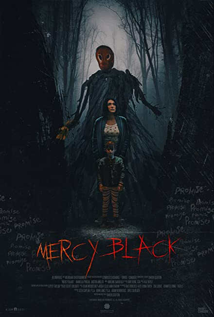 Film: Mercy Black