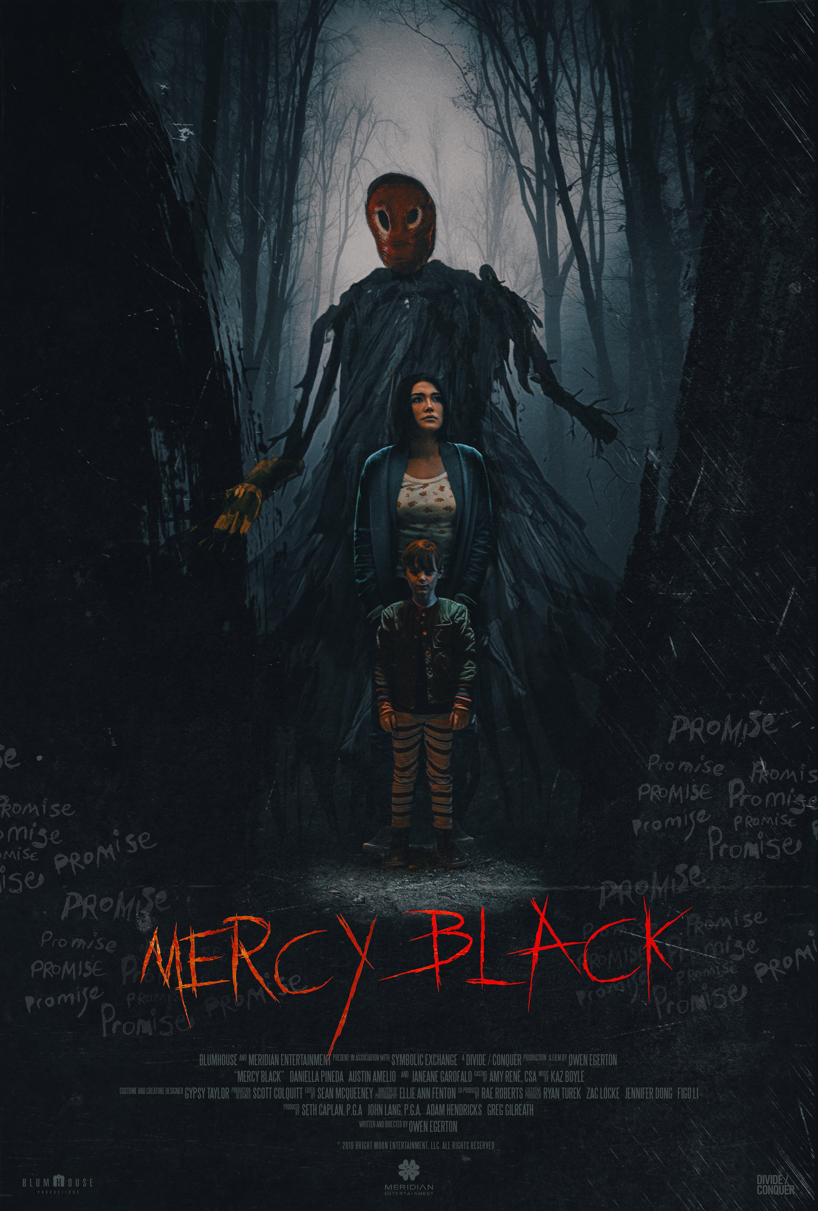 Mercy Black 2019 izle