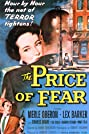 The Price of Fear (1956) Poster