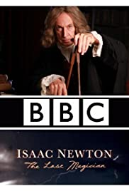 Isaac Newton: The Last Magician Poster