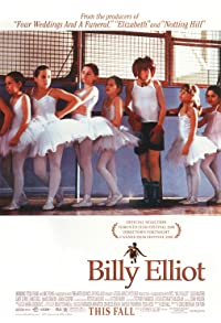 Primary photo for Billy Elliot