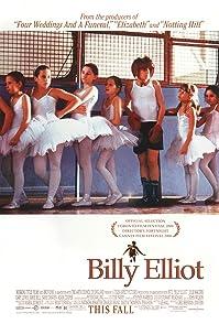 Billy Elliotบิลลี่ อีเลียต ฝ่ากำแพงฝันให้ลั่นโลก