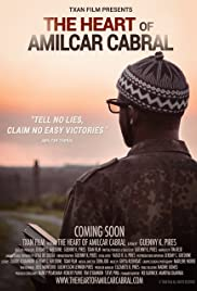 The Heart of Amilcar Cabral Poster