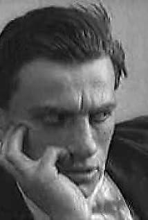 Vladimir Mayakovsky Picture