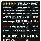 Rakel Mortensdatter Birkeli in Rekonstruktion Utøya (2018)