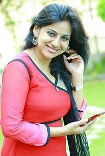 Reshma Rajan Picture