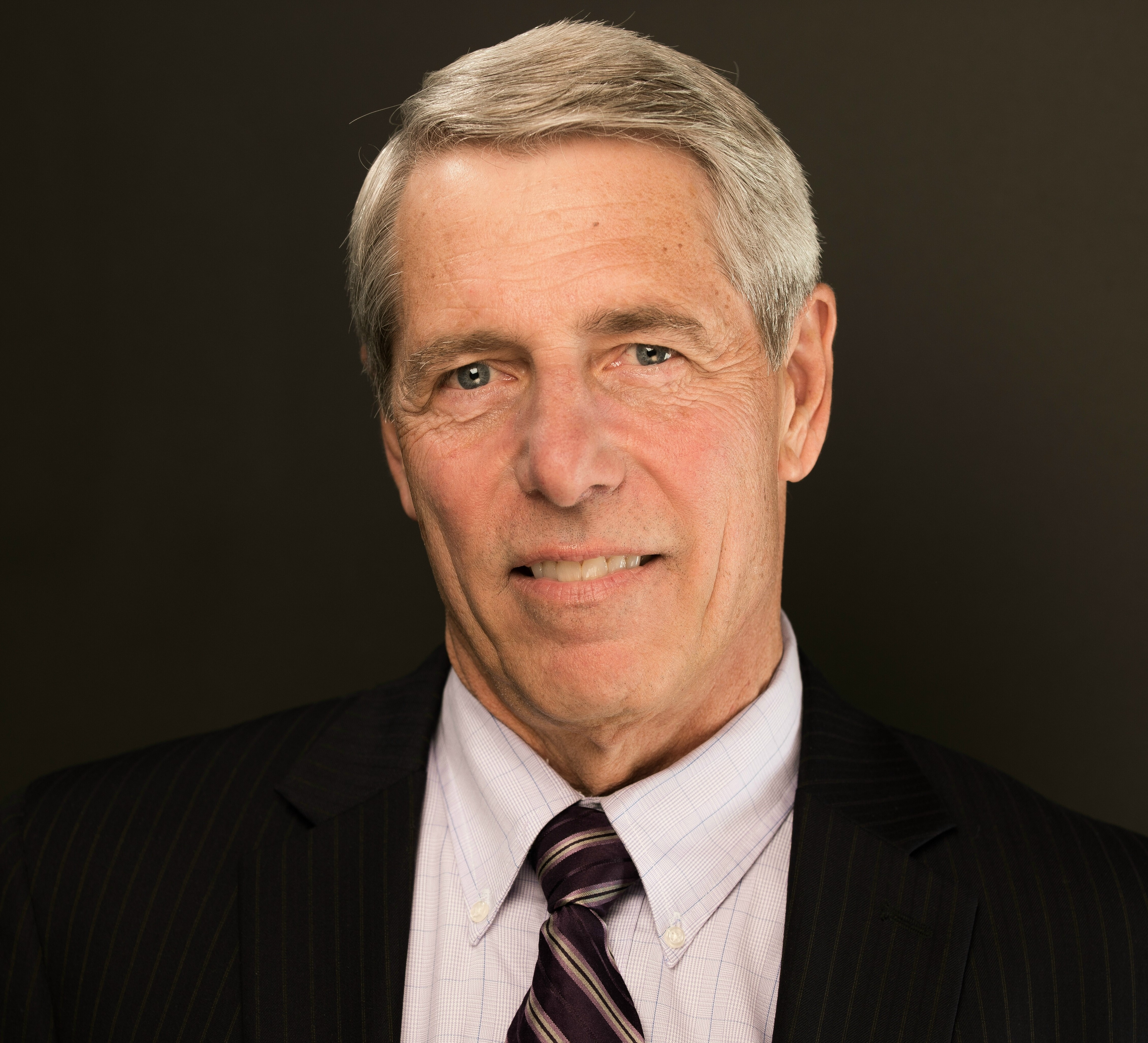 Greg Haines