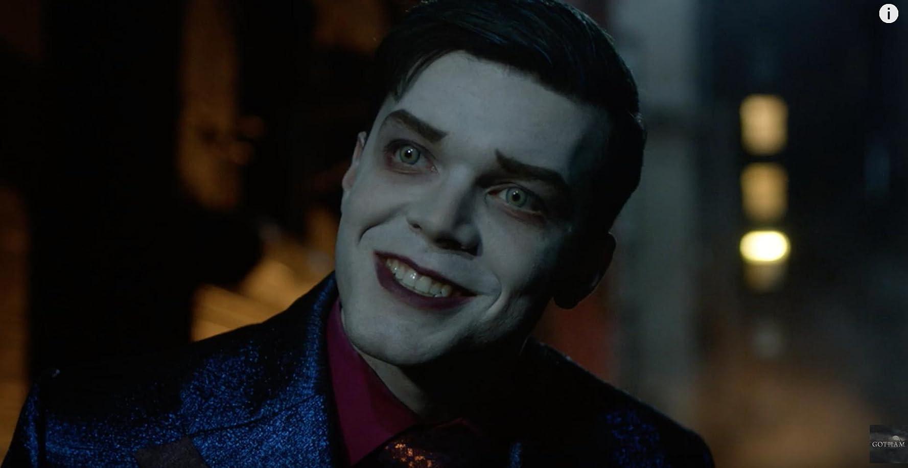 Cameron Monaghan in Gotham (2014)