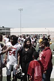 Family First the Marshawn Lynch Story (2015)