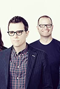 Primary photo for Weezer