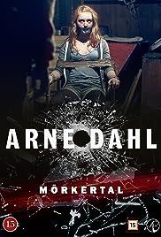 Arne Dahl: Mörkertal Poster