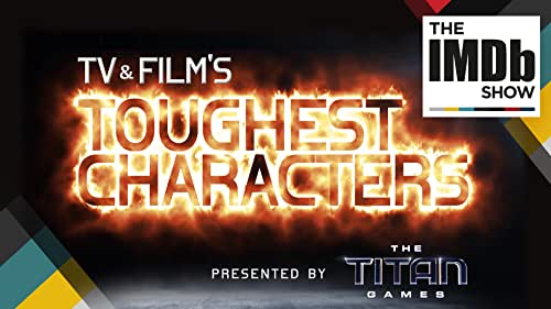 """TV & Film's Toughest Characters Presented by Dwayne Johnson's """"The Titan Games"""""""
