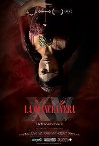 Primary photo for La Quinceañera