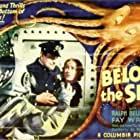 Frederik Vogeding and Fay Wray in Below the Sea (1933)