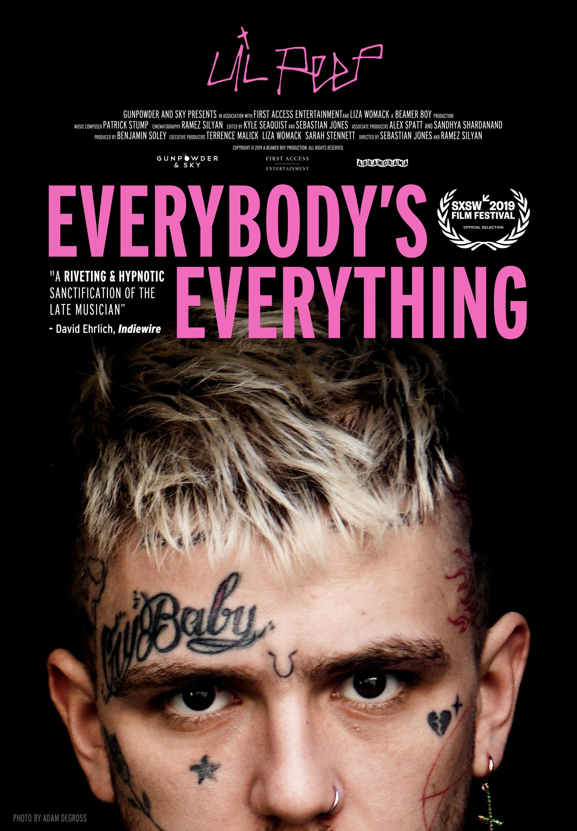 Everybody's Everything (2019)