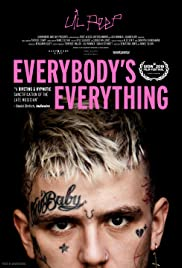 Everybody's Everything Poster