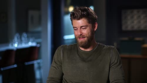 Blindspot: Luke Mitchell