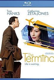 Take Off: Making 'The Terminal' Poster