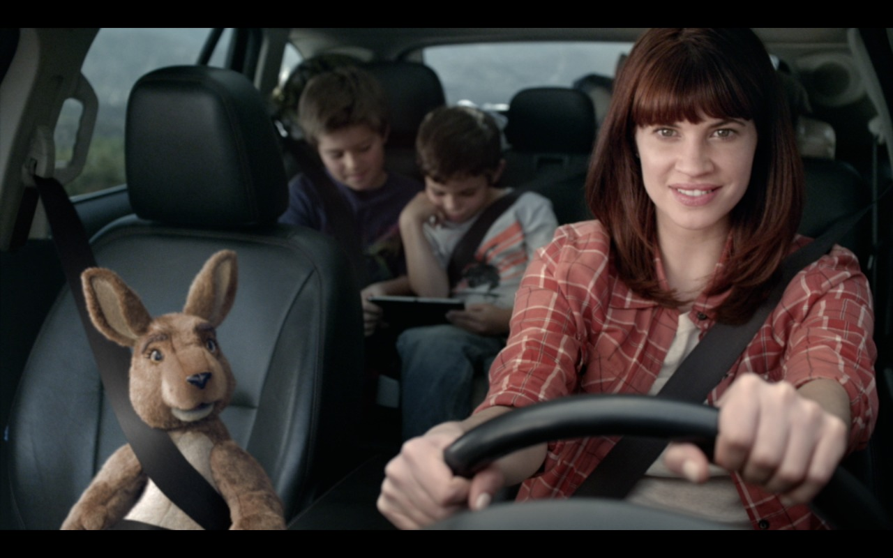 Dish Network commercial