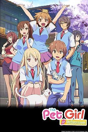 Download Sakura-sou no Pet na Kanojo (2013) Dual Audio {English-Japanese} || 720p [120MB] || 1080p [180MB] - Moviesflix - MoviesFlix | Movies Flix - moviesflixpro.org, moviesflix , moviesflix pro, movies flix