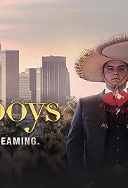 Los Cowboys Poster