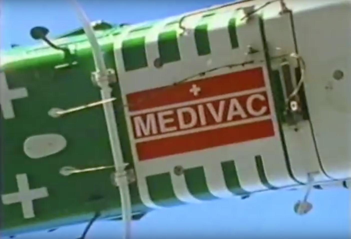 Medivac Tv Series 19961998 Imdb