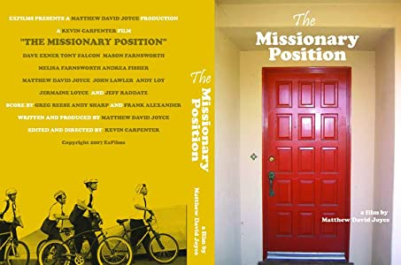 The Missionary Position USA
