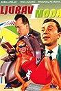 Ljubav i moda (1960) Poster