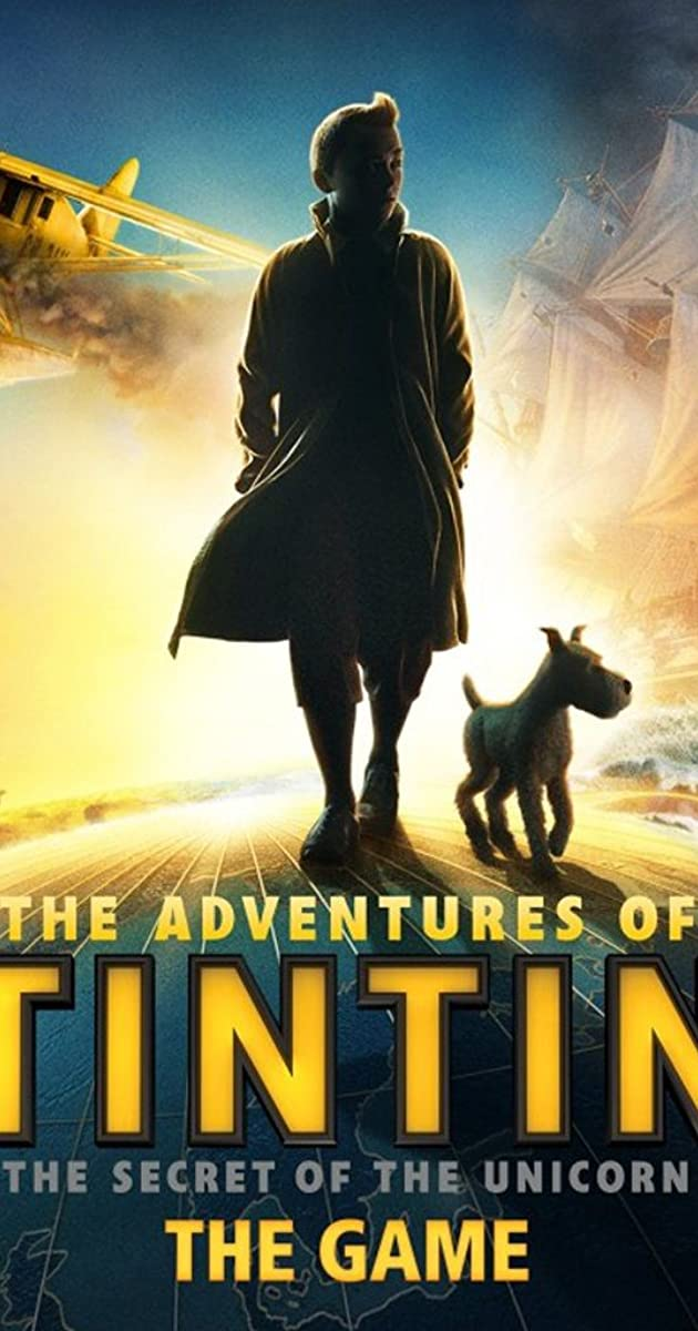 free download movie the adventures of tintin 2011
