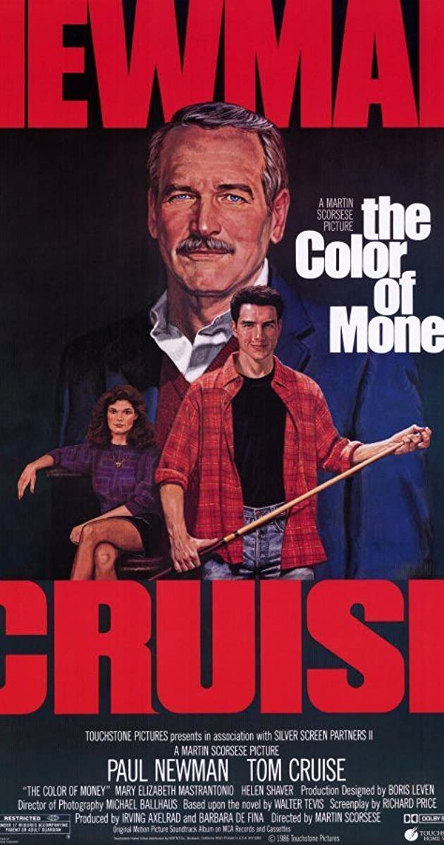 Watch Full HD Movie The Color of Money (1986)