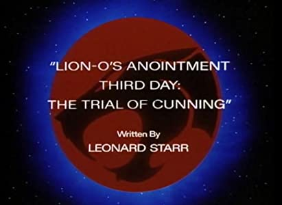 Mobile smartmovie download Lion-O's Anointment Third Day: The Trial of Cunning by [hdrip]