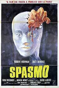 Spasmo Poster - Movie Forum, Cast, Reviews