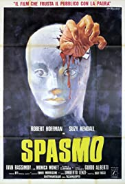 Spasmo (1974) Poster - Movie Forum, Cast, Reviews