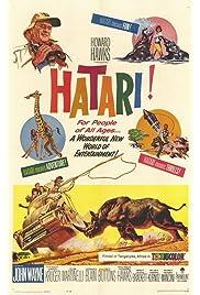 ##SITE## DOWNLOAD Hatari! (1962) ONLINE PUTLOCKER FREE