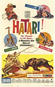 Hatari! full movie download