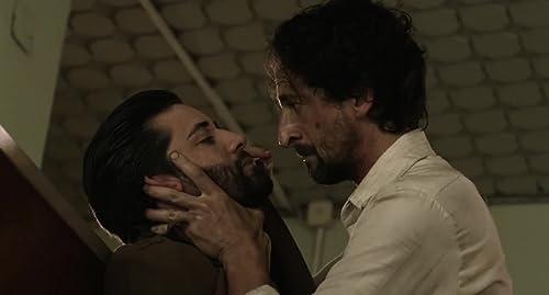 Navid Navid & Adrien Brody